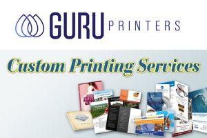 Guru Printers Los Angeles