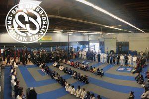 San Diego Brazilian Jiu Jitsu Academy