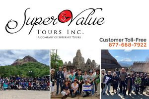 Super Value Tours Inc