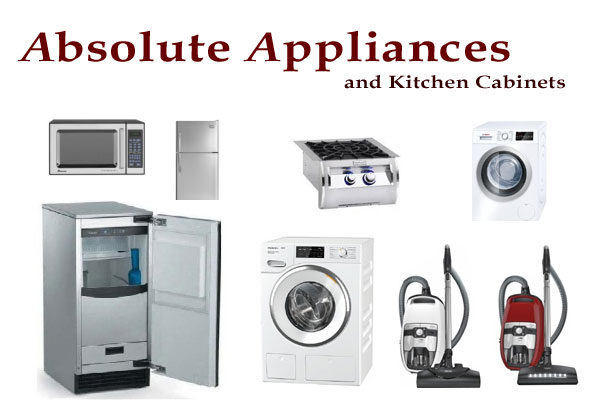 Absolute Appliances Los Angeles
