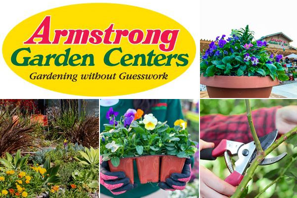 Armstrong Garden Centers Locations Hours Phone Number