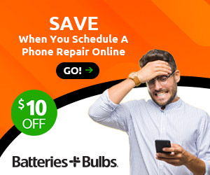 Batteries Plus Phone Repair