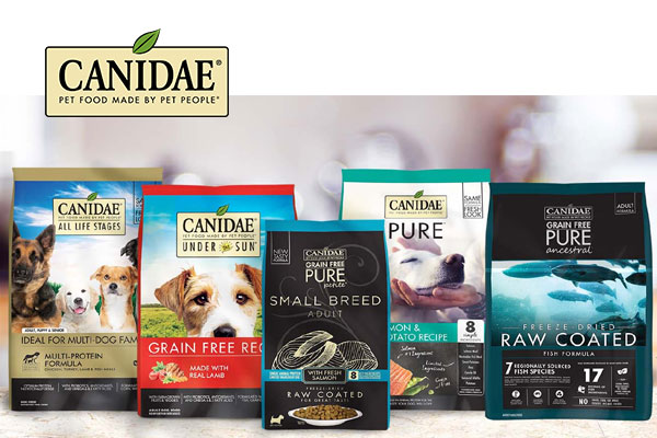 CANIDAE® Pet Foods