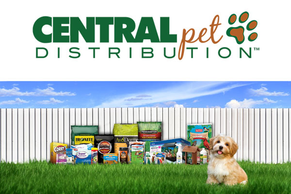 Central Pet Distribution