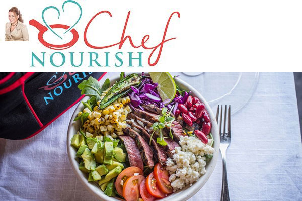 Chef Nourish Los Angeles