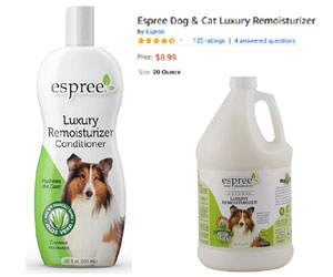 Espree Dog Espree Dog Conditioner