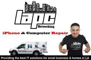 LAPC Networking Burbank CA