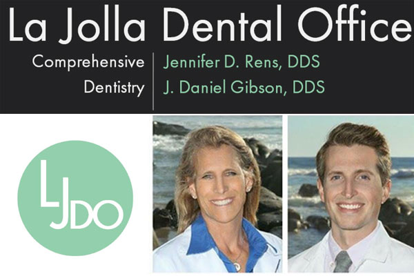 La Jolla Dental Office