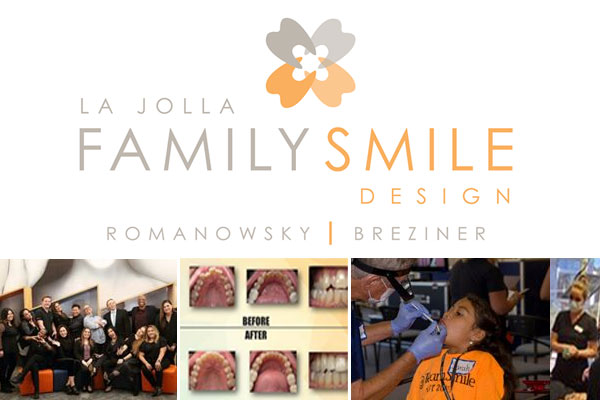 La Jolla Family Smile Design
