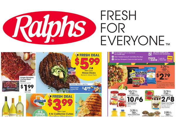 Ralphs Grocery Los Angeles