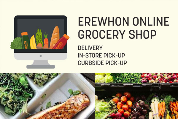Erewhon Grocery