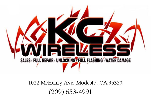 KC Wireless Repairs