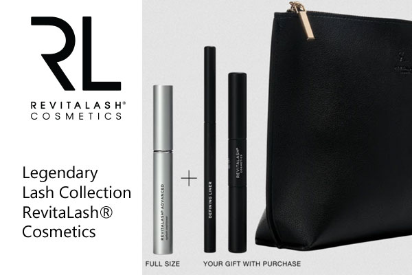 Legendary Lash Collection RevitaLash