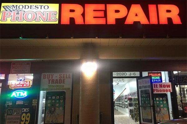 Modesto Phone Repair