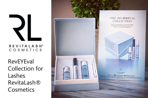 RevEYEval Collection for Lashes