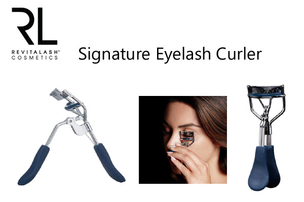 RevitaLash Signature Eyelash Curler