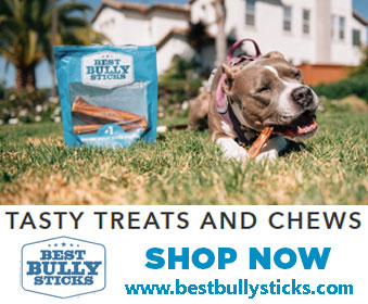 Best Bully Sticks 336