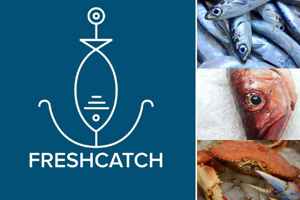 FreshCatch Seafood Delivery