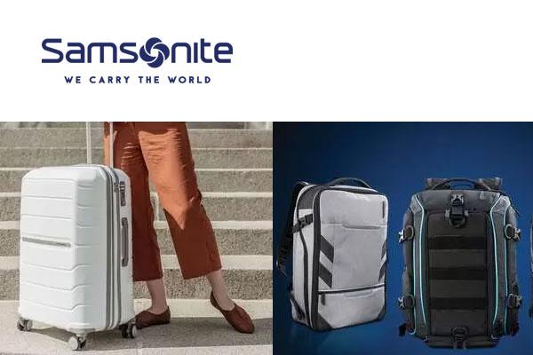Samsonite Luggage Los Angeles