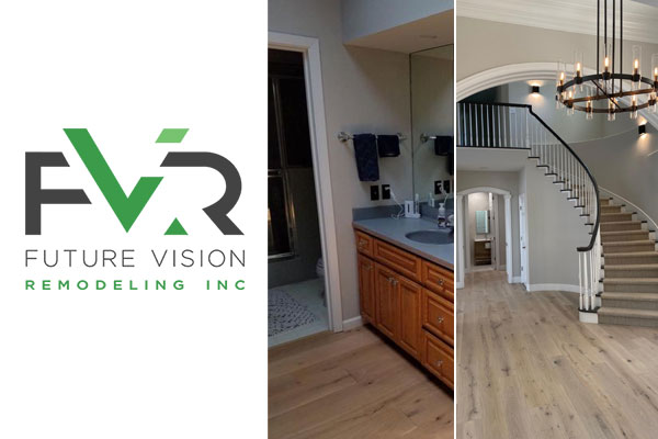 Future Vision Remodeling