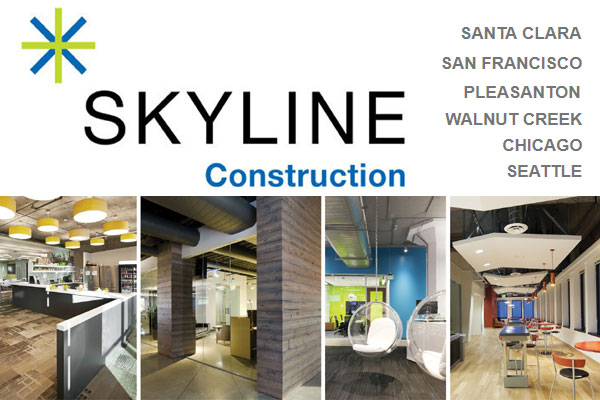 Skyline Construction Santa Clara