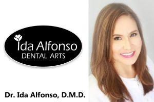 Dr Ida Alfonso DMD