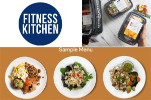 Fitness Kitchen LA
