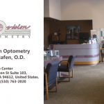 In Vision Optometry Jane Hafen, O.D.