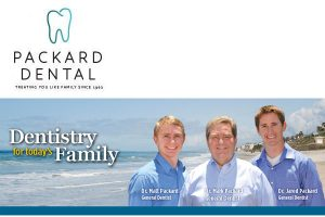 Packard Dental Carlsbad California