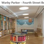 Warby Parker Fourth Street Berkeley