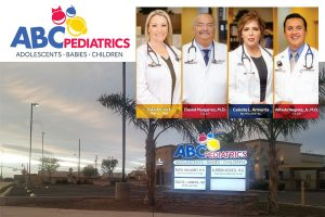 ABC Pediatrics El Centro