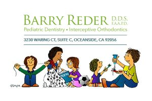 Barry Reder DDS Oceanside CA