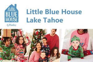 Little Blue House Lake Tahoe