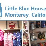 Little Blue House Monterey