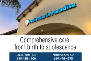 Pediatrics in Paradise Chula Vista