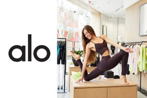 Alo Yoga Los Angeles