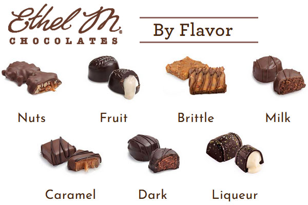 Buy Chocolates By Flavor