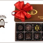 Mignon Chocolate Pasadena Dark Chocolate Collection