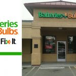 Batteries Plus Bulbs Dublin