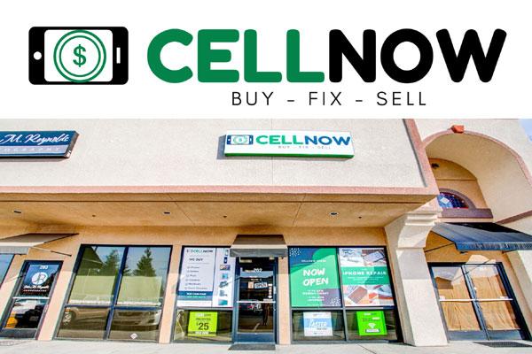 CELLNOW Clovis California