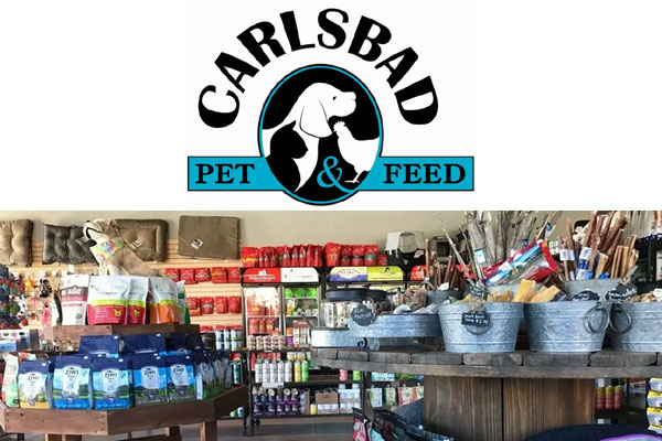 Carlsbad Pet and Feed Store
