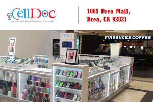 Cell Doc Brea Mall Phone Repair