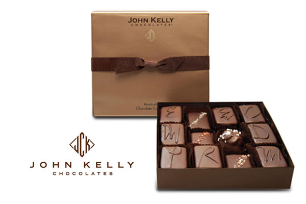 John Kelly Chocolates Hollywood