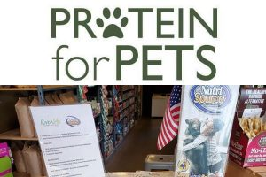 Protein for Pets