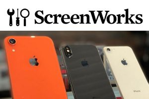 ScreenWorks Clovis CA