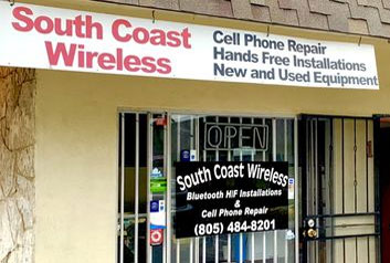 South Coast Wireless