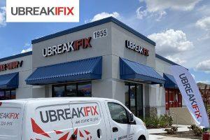 uBreakiFix Clovis CA