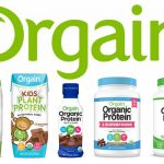 Orgain Organic Protein and Superfoods
