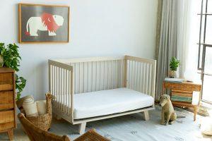 Avocado Baby Crib Mattress