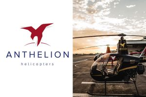 Anthelion Helicopters Long Beach California